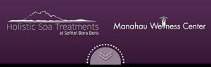 Spa Treatments in Bora Bora