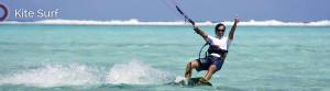 Kitesurf School Polynesia