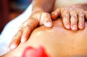 Traditional Polynesian Massage