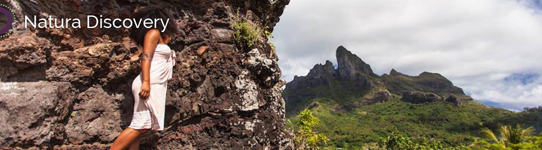 Natura Discovery Bora Bora