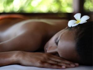 Bora Bora Package Manahau Wellness Center