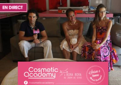 Cosmetic Academy 2014