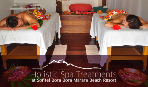 Holistic Spa Marara