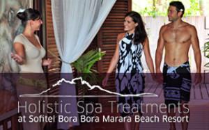 Holistic Spa Marara Beach