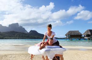 Holistic Spa Treatments