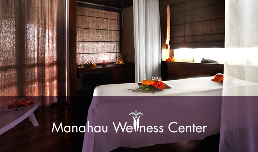 Manahau Wellness Center Bora Bora