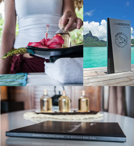 Manahau Wellness Center - Le Meridien Bora Bora