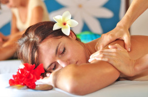 Relax in One Soul Spa