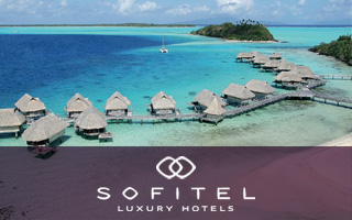 Sofitel Bora Marara Beach Resort