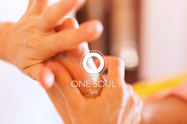 Foot Reflexology - One Soul Spa Bora Bora