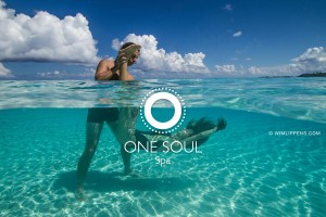 Watsu Massage - One Soul Spa Bora Bora