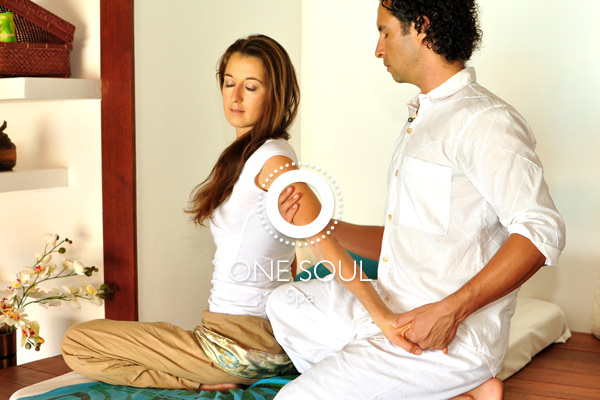 Shiatsu - One Soul Spa Bora Bora