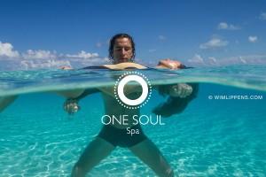 Watsu Massage - One Soul Spa Bora Bora