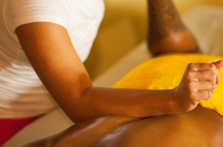 Activating & Toning Massage