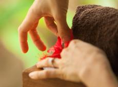 Manucure et Pedicure